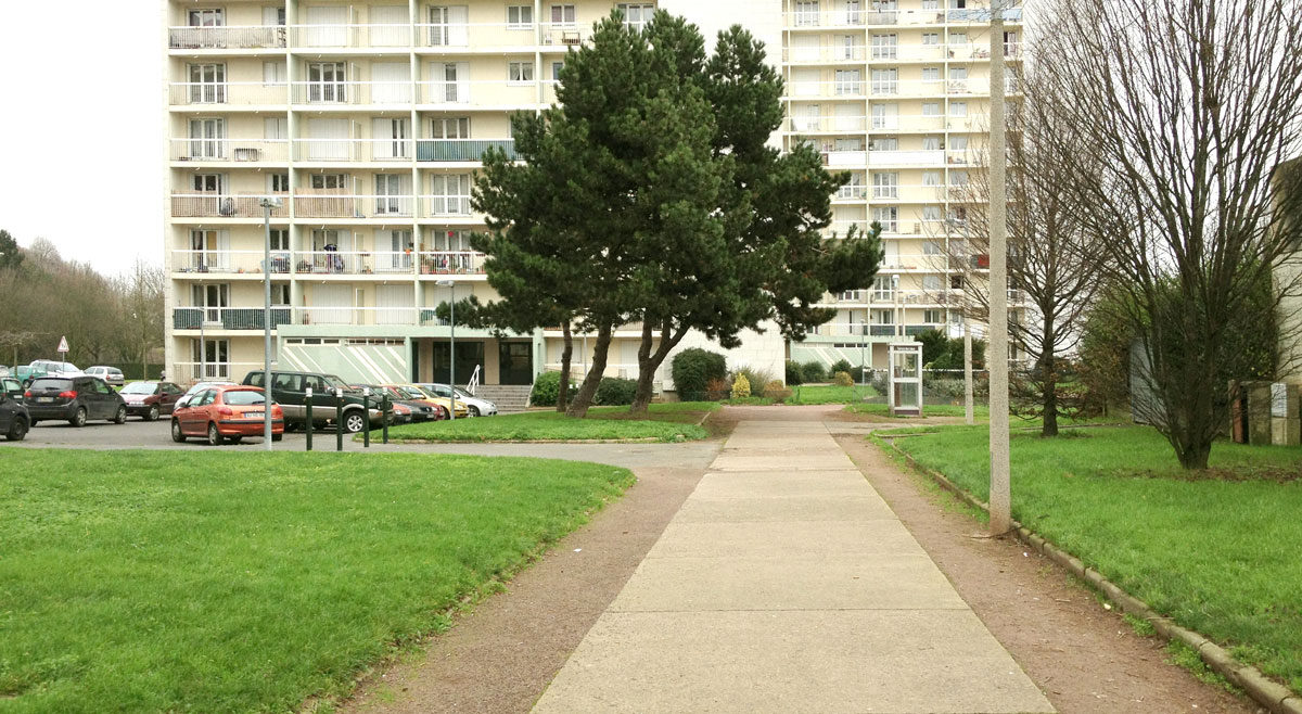 Diagram architectes urbanistes - Piscine chemin vert caen ...